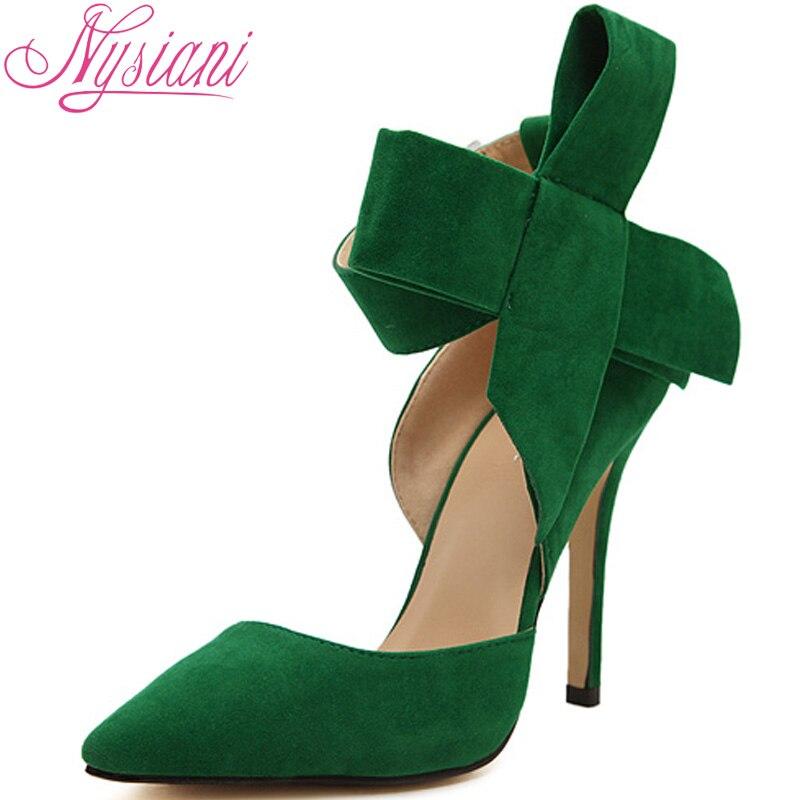 Aliexpress.com : Buy 2016 Ladies Ankle Strap High Heels Sandals