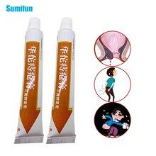 25g Hua Tuo Hemorrhoids Ointment Plant Herbal Cream Internal Piles External Anal Fissure P1002