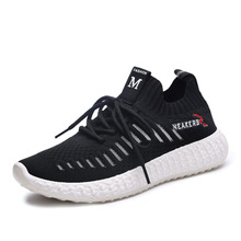 New Sock Shoes Speed Trainer Running Shoes 2018 Race Runners