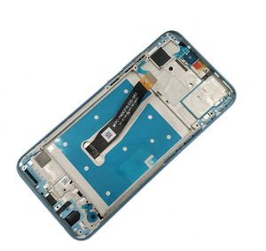 Image 5 - for Huawei Honor 10 Lite/ Honor 10i LCD Display Digitizer Assembly Touch Screen LCD Display TouchScreen Honor 10Lite Repair Part
