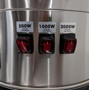 Image 5 - Cervecería todo en uno BREWZILLA 65L   GEN.3.1