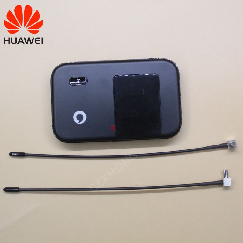 Unlocked HUAWEI Vodafone 4G Router R215 4G LTE 150Mbps Wireless Pocket wifi Router 4G LTE Mobile