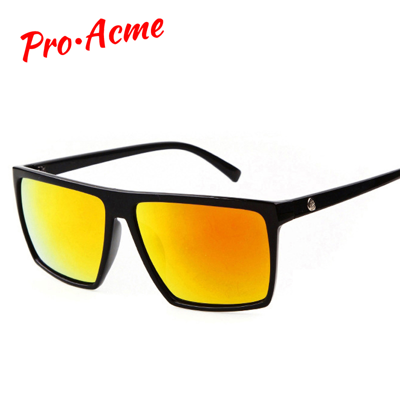 Pro Acme Square Sunčane naočale za muškarce Marka Dizajner - Pribor za odjeću - Foto 3