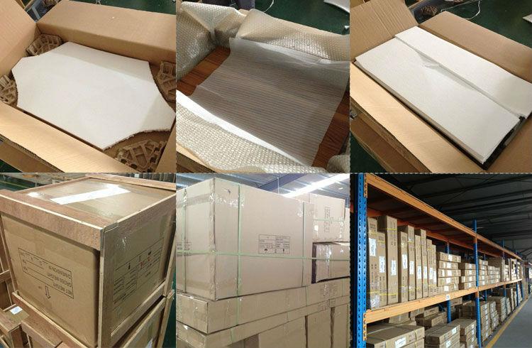 Новая Роскошная Современная Белая последная двуспальная кровать конструкций