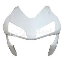 Left +right Side Lower Fairing Cowl Fit for Honda CBR600RR F5 2003 2004 Unpainted Fairing Kit