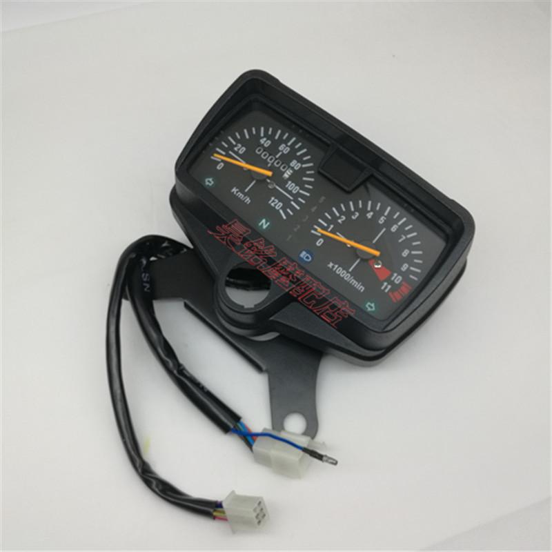 SPDASY012 Tachometer #012 f/ür Lexmoto Hawk 125 XGJ125-28