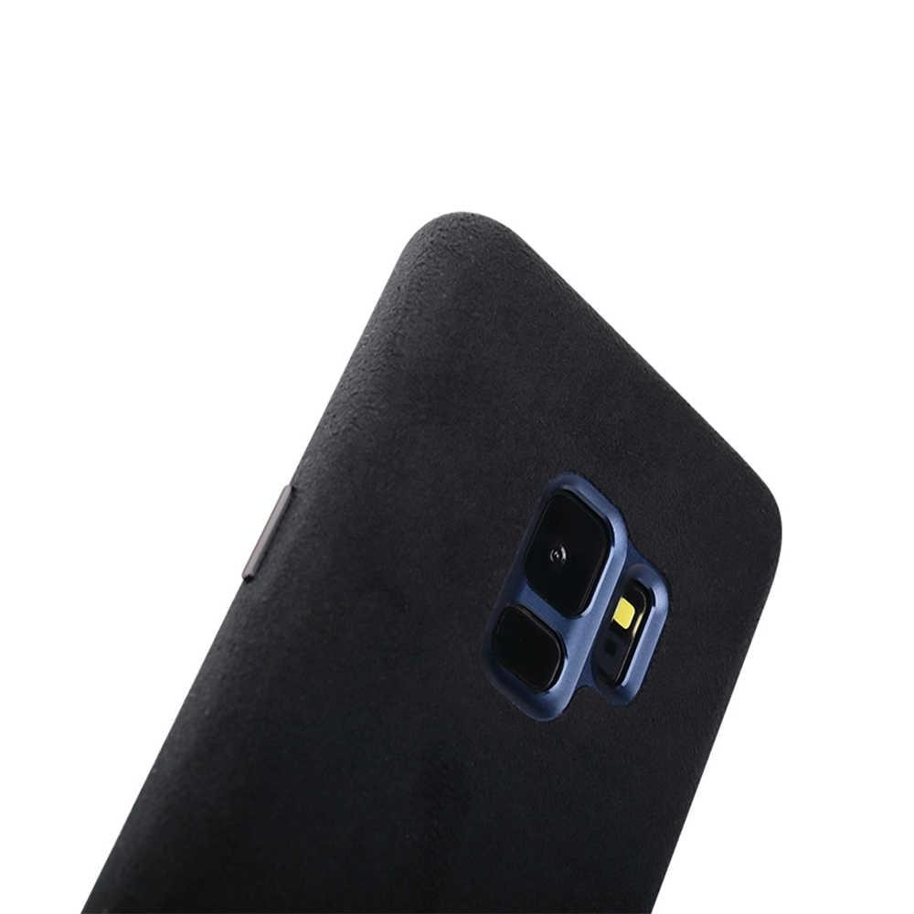 Jison ケース高級ブランドの携帯電話ケース三星銀河 S9 S9 プラスケース新発売アンチダストサムスン銀河 S9/S9 プラスカバー