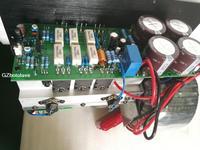400W 500W 800W Высокая мощность сабвуфера усилитель мощности обход усилитель мощности с трансформатор