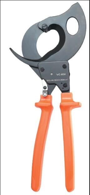 цены VC-60A ratchet cable wire cutters cut steel strand wire cutters wire cutters cut wire