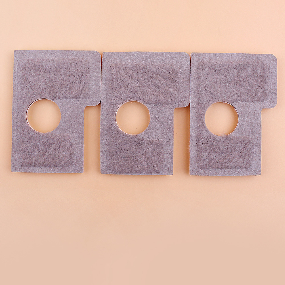 3Pcs/lot 2-Layer Air Filter Cleaner For STIHL MS180 MS170 MS 180 170 018 017 Chainsaw High Quality