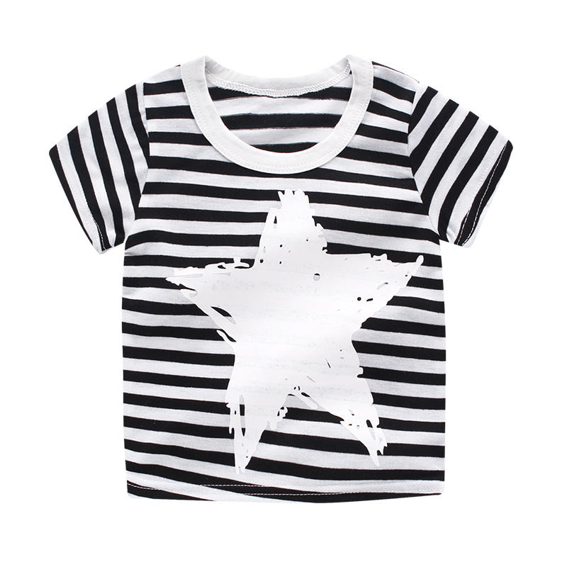 63ec45635 Buy stripped shirt baby and get free shipping on AliExpress.com