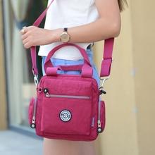 Купить с кэшбэком Fashion 2015 England Style women's travel bags women messenger bags famous handbags shoulder bag sport bag free shipping