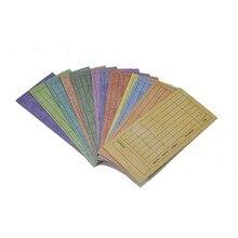 Система наличных конвертов-12 упаковок, планировщик, конверты-комплект с 1 денежным бумажником и 1 детектором фальшивых банкнот