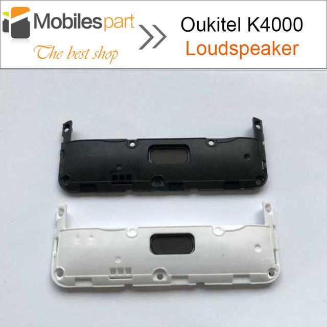 Oukitel K4000 K4000 Altifalante 100% Original Altifalante Buzzer Ringer para Oukitel Lite Smartphones Frete grátis
