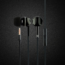 Universal 3 5mm Headset Earphone Clear sound Headsets With Microphone for Xiaomi Samsung iPhone Mobile Phone