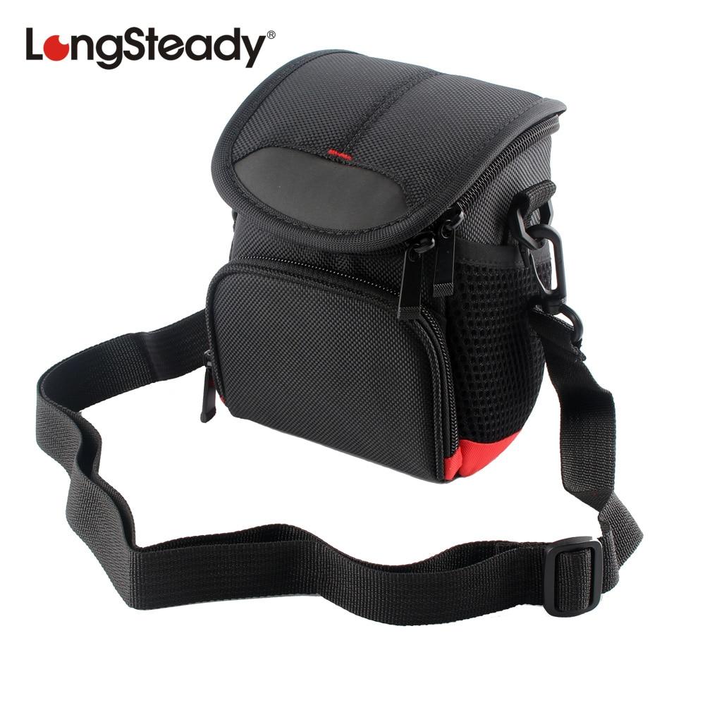 Camera Bag Case Cover for Nikon COOLPIX S9700s S7000 S9600 S9900s S6900 P340 P330 P310 P300 P7800 P7700 L340 L120 L110 J5