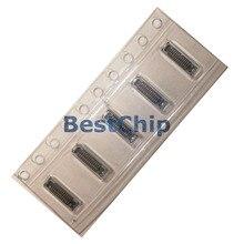 5 pcs 50 pçs/lote J5800 Casa 3D toque Conector FPC para o iphone 8 8 plus 8 p 8g mais sobre motherboad