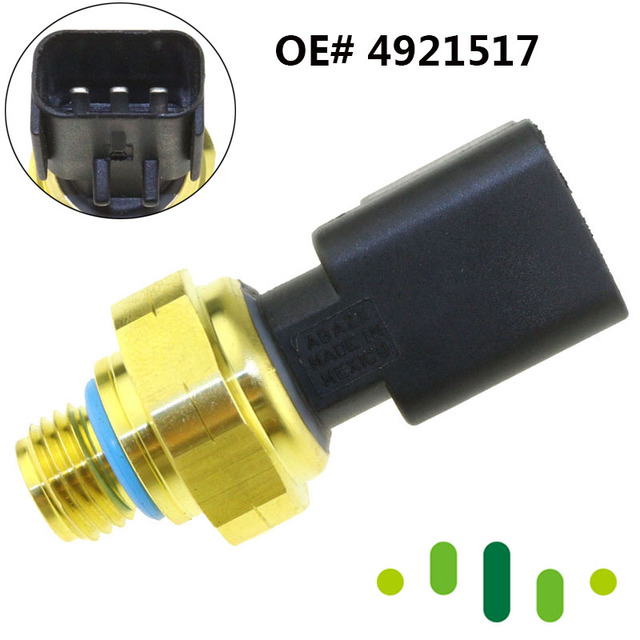 US $13 08 16% OFF|4921517 4087991 4921745 4087992 Engine Oil Pressure  Sensor For Cummins ISX ISM ISX11 9 ISX15-in Truck Engine from Automobiles &