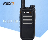 ksun-x-30-start-version-walkie-talkie-radio-uhf-400-470mhz-two-way-radio-portable-communicador-handheld-hf-transceiver
