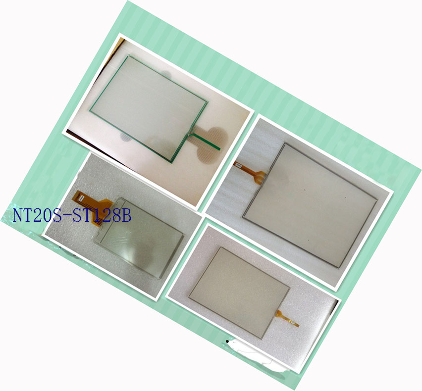 touch glass touch screen panel new for NT20S-ST128B