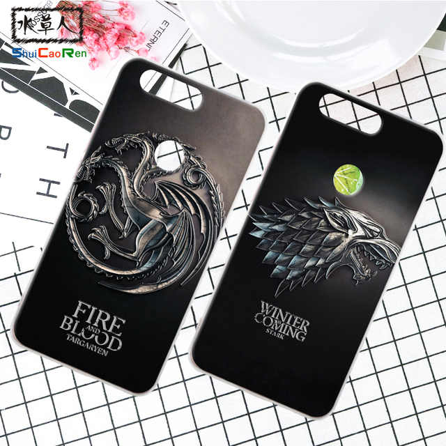 coque game of thrones huawei p8 lite