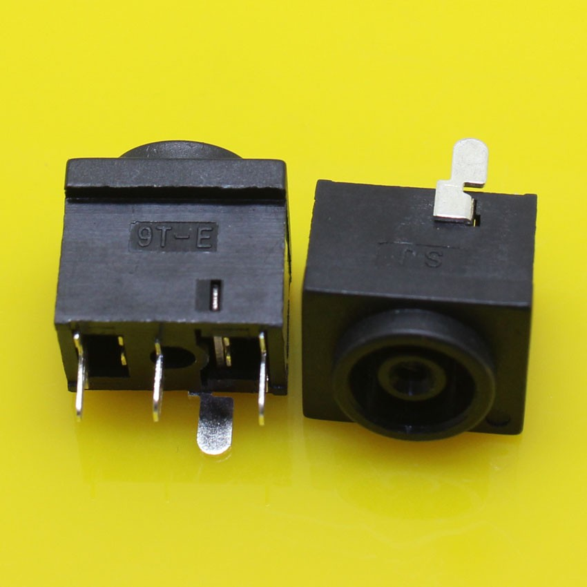 NEW DC Power Jack Connector for Samsung S24A300H S24A350H S19A330BW S22A330BW SA550 SA200 SA450 SA300 SA330 SA350 DC Jack