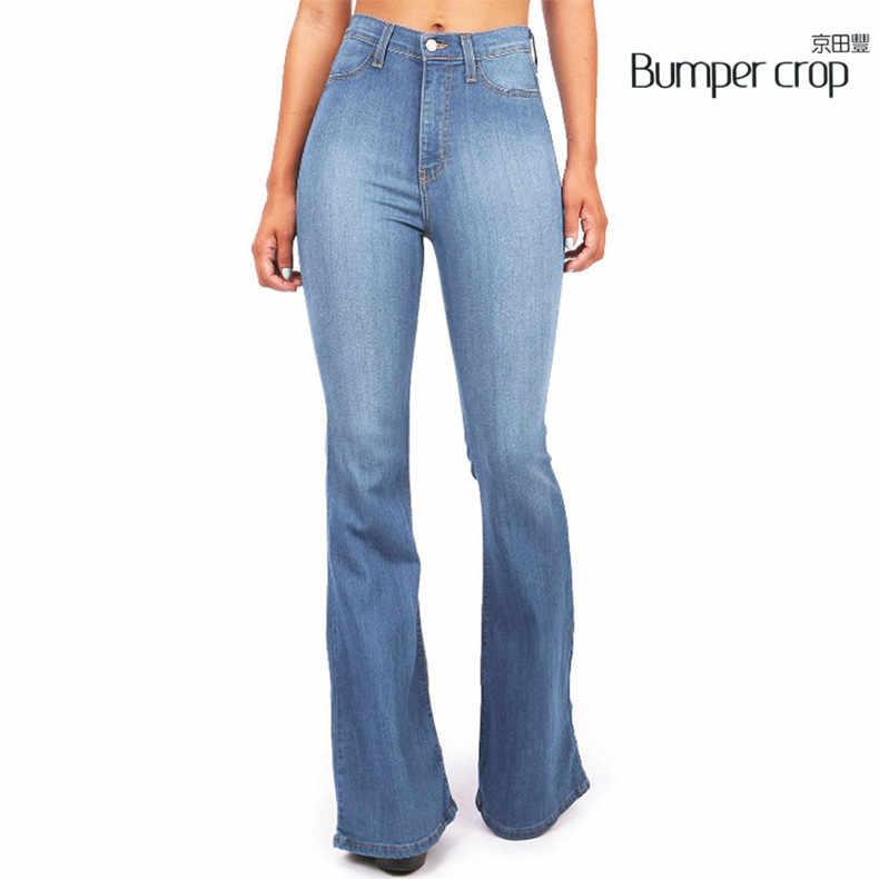 Pantalones cortos de pierna ancha para mujer xxl azul blanco sexy de la calle de gran tamaño de las mujeres de la mamá de alta cintura de los pantalones vaqueros delgados medio