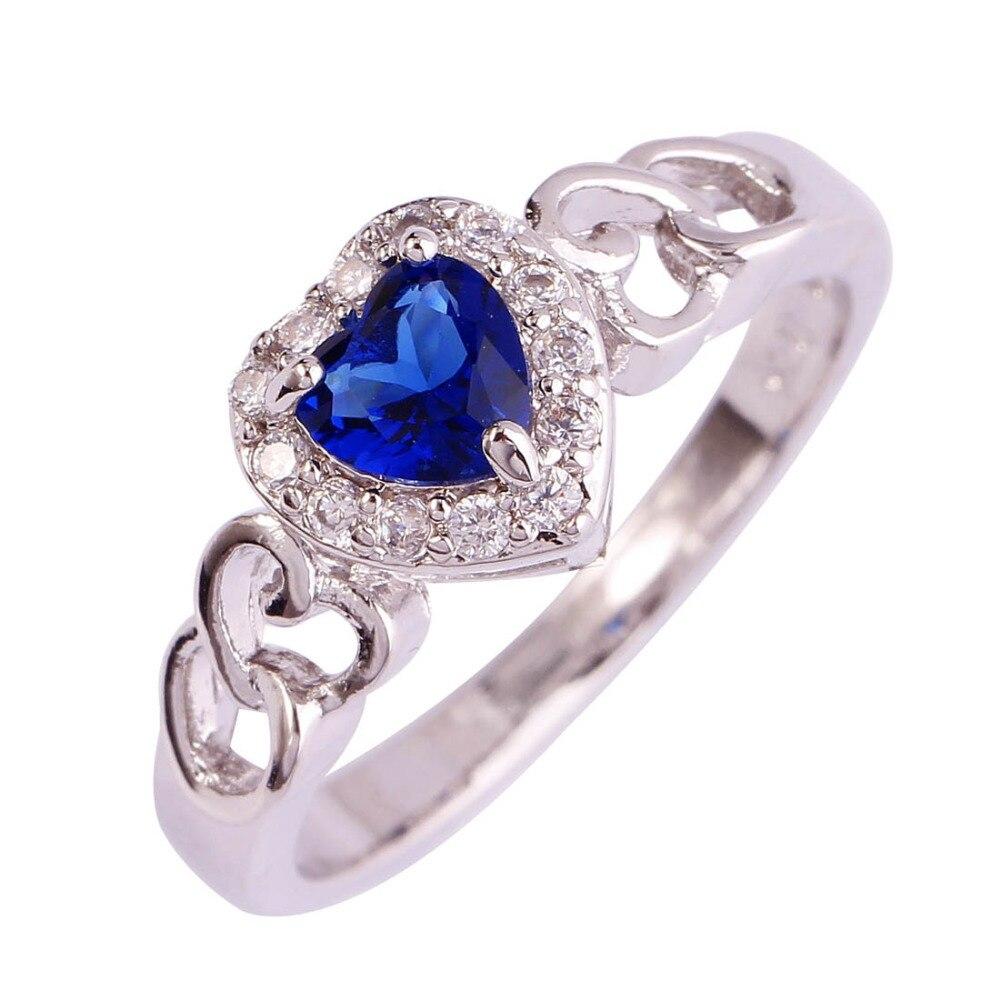 Quartz Engagement Ring