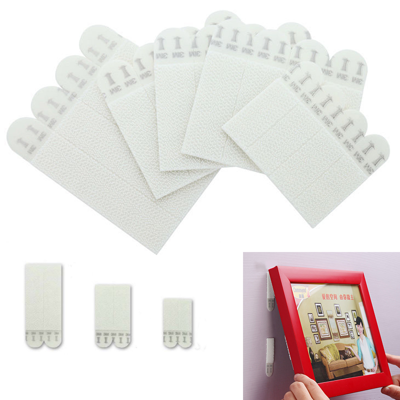 1800a498d 10pcs Command Damage-Free Hanging Strips Non-mark Command Hook Picture  Poster Frame PVC Wall Sticker. 509.98 руб.