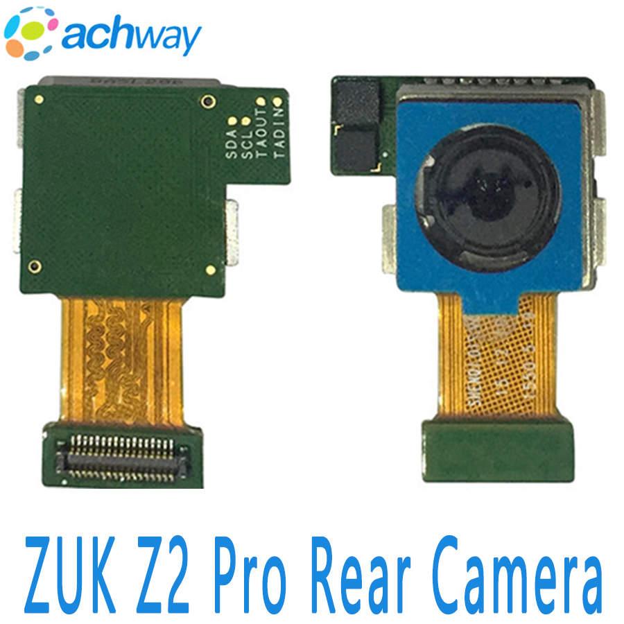 ZUK Z2 Pro Back Rear Camera