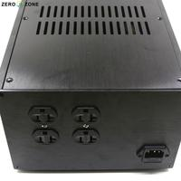PT 2000 Ring Balanced Isolation Power Supply High Power Soft Start 2000W Power Processor