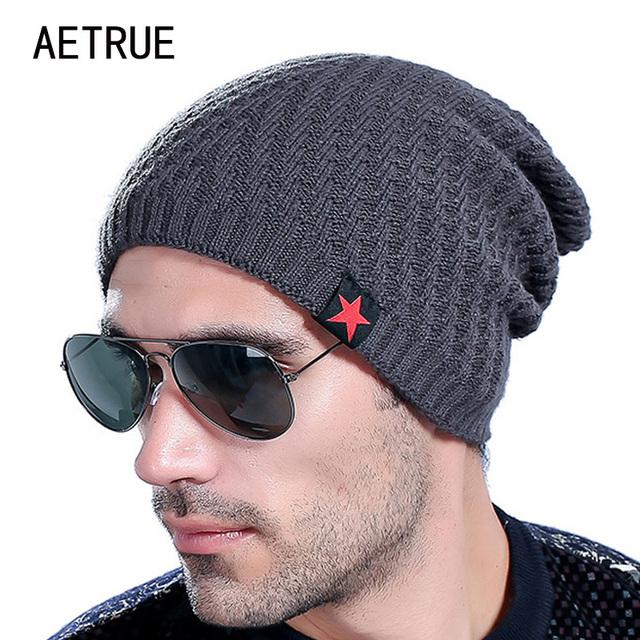 Beanies Winter Hats For Men
