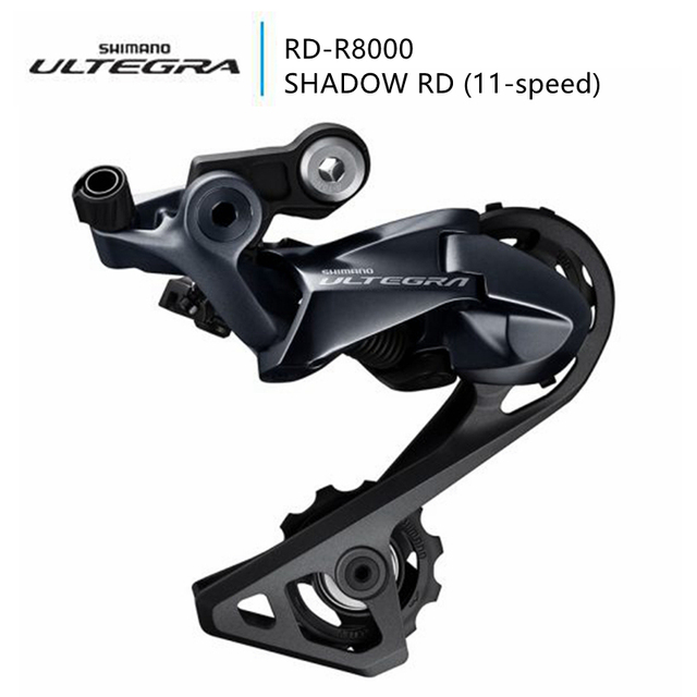 4733decc11f Shimano ULTEGRA R8000 RD R8000 REAR DERAILLEUR SS / GS (11 SPEED) Road  bicycle Rear derailleur-in Bicycle Derailleur from Sports & Entertainment  on ...