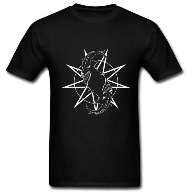New Fashion Mens Short Sleeve Tshirt Cotton T Shirts Slipknot O-Neck Sid Wilson Shirt Short Sleeve
