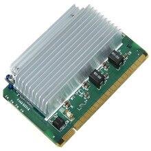 Модуль регулятора напряжения для радиатора ML350 ML370 DL380 G5 DL585 G2 G5 DL385 G2 CPU VRM, 407748-001 399854-001 408790-001