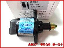 Ralentí del motor del motor de pasos 90380 10526 F01R065905/VDO