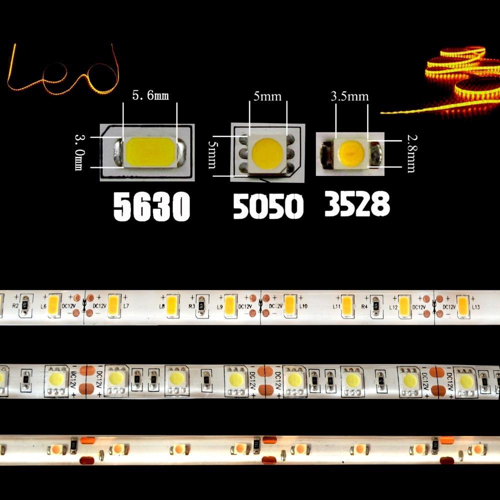 Светодиодные ленты из Китая