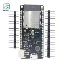 ESP32 ESP-32 ESP-32S ESP32S WeMos Mini D1 Wifi Bluetooth Wireless Board Module Based ESP-WROOM-32 Dual Core Mode CPU 4 MB Flash