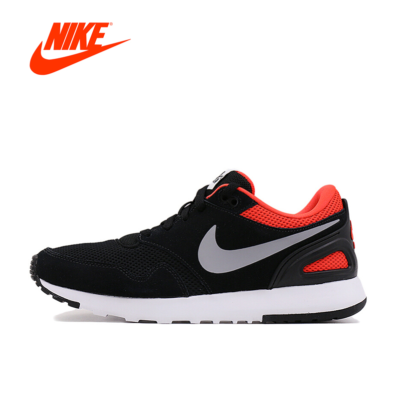 Original New Arrival Official NIKE AIR VIBENNA SE outdoor Breathable Men's Leisure Running Shoes Sneakers homens men shoes men new 2017 arrival original adidas best sellers cc fresh outdoor breathable m men s running shoes sneakers homens men shoes men