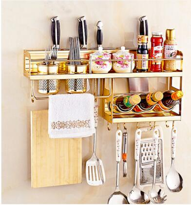 High-end three-storey 304 stainless steel bowl rack Lek racks Kitchen plate racks to put the dishes out of the drain0213 steel d until the end of time