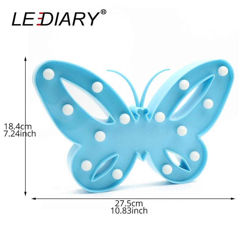 3 Wire /& Net Two Tone Butterflies Blue 4cm