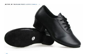 New-2017-Free-Shipping-Cheap-Ballroom-Latin-Salsa-Tango-Dance-Shoes-Boy-Latin-Shoes-Kids-1