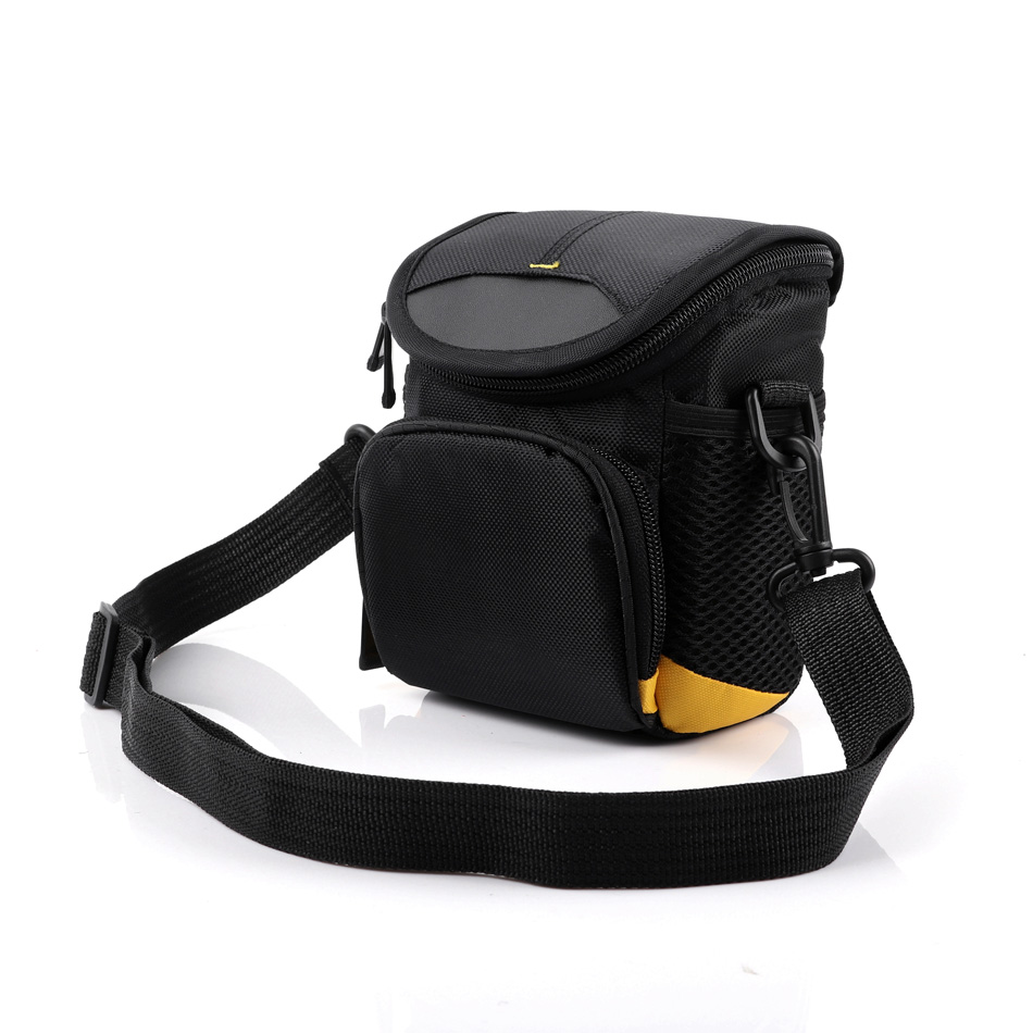 Camera Bag Case For <font><b>Canon</b></font> <font><b>Powershot</b></font> G16 G15 G9 G1X Mark II G1X2 GX1 SX610 SX400 <font><b>SX410</b></font> SX150 SX130 SX120 SX110 S100 S120 G9X G7X image