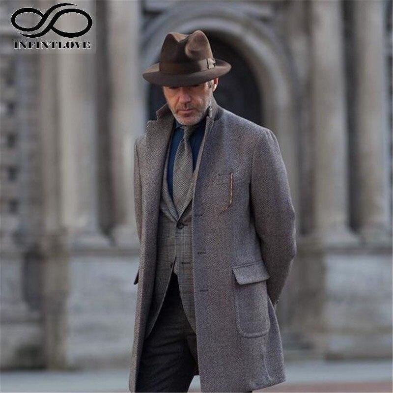 LUCKYLIANJI Big Size 60cm 7 1 2 Classical Fashion Men Women Gentle Elegant Vintage Jazz Trilby
