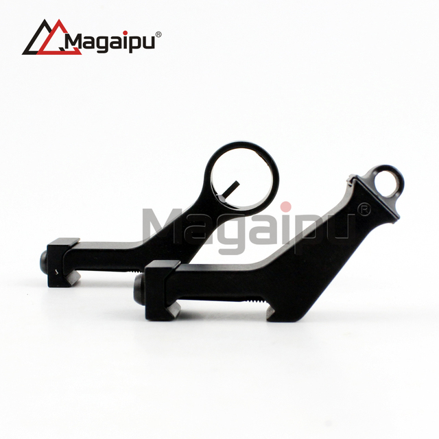 tan color tables aliexpresscom buy magaipu front and rear transition iron sight