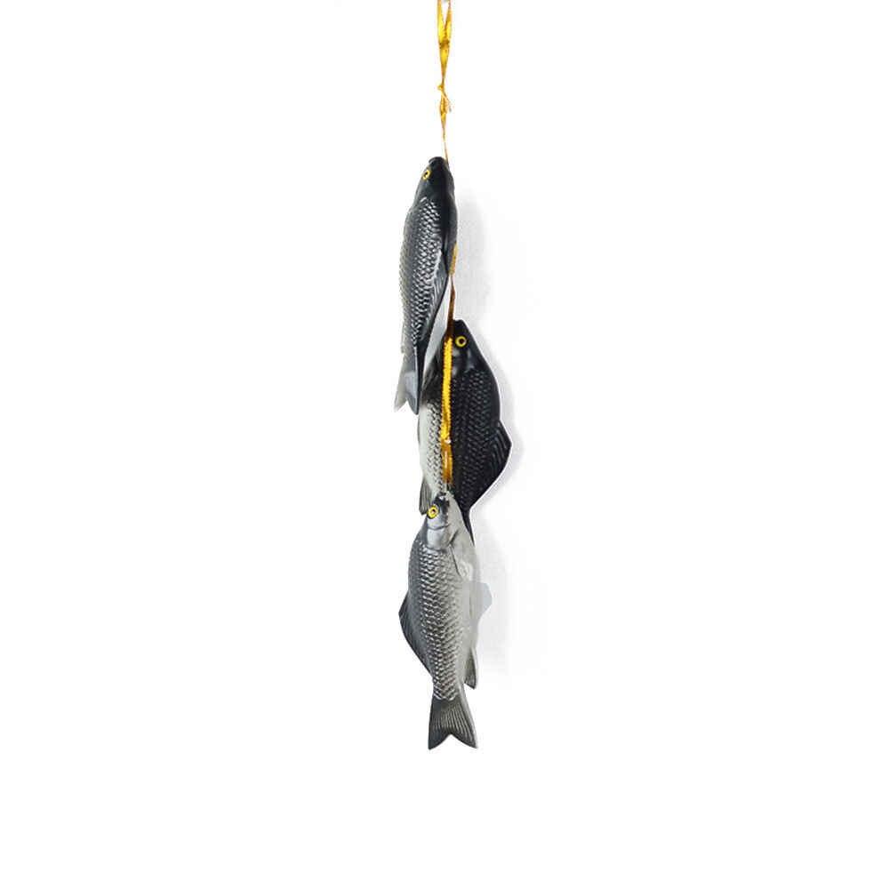 Модная искусственная пена Овощной завод чеснок поддельный лук Кукуруза рыбы Висячие веревки украшения дома фотографии реквизит