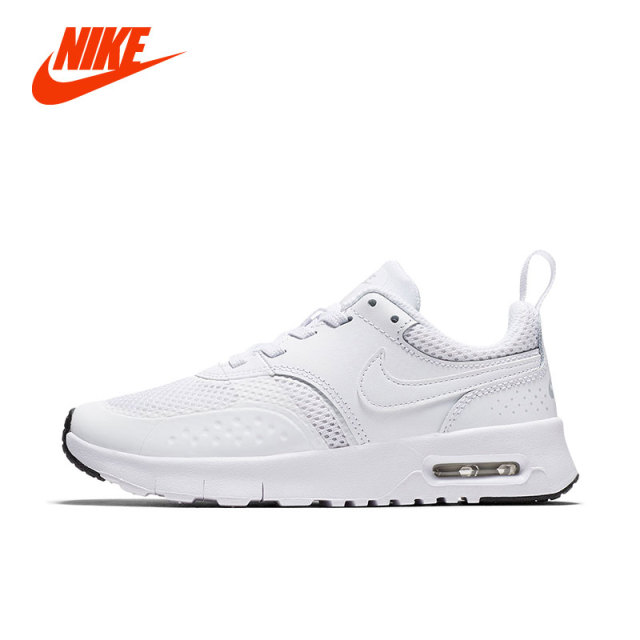 brand new 682a9 4bd0b NIKE AIR. MAX VISION(PSE) Unisex Kids Running Shoe Boys Breathable Sport  Sneaker