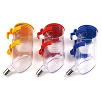 Pet Automatic Drinking Water Pot Dog Water Dispenser Water Feeder Cat Water Bottle Pet Hanging Drinking