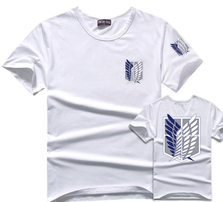 HTB1DeTFIVXXXXavaXXXq6xXFXXXu - Attack On Titan T Shirt Men attack on titan shirt boyfriend gift ideas