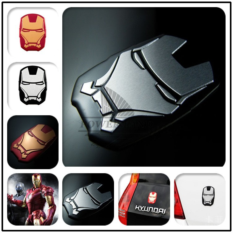Sticker 3d motor - Ironman Symbol Images Amp Pictures Becuo